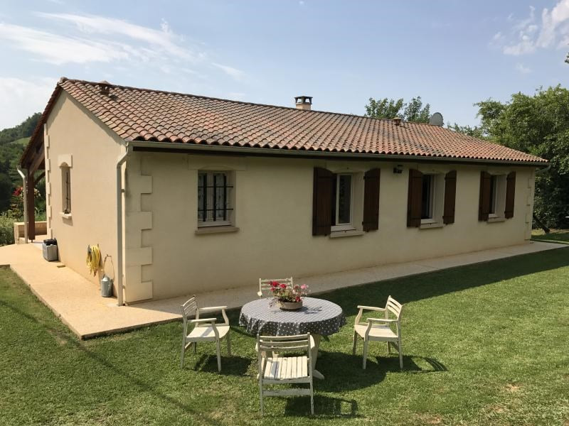 Vente maison / villa Cladech 328600€ - Photo 8