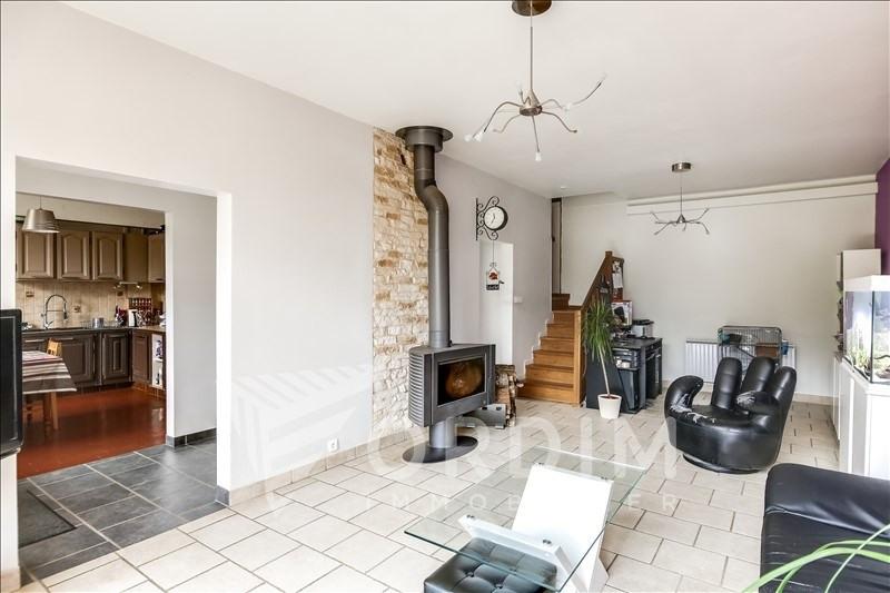 Vente maison / villa Pourrain 179850€ - Photo 2