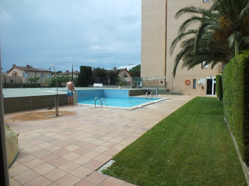 Vente appartement Rosas-santa margarita 136 000€ - Photo 3
