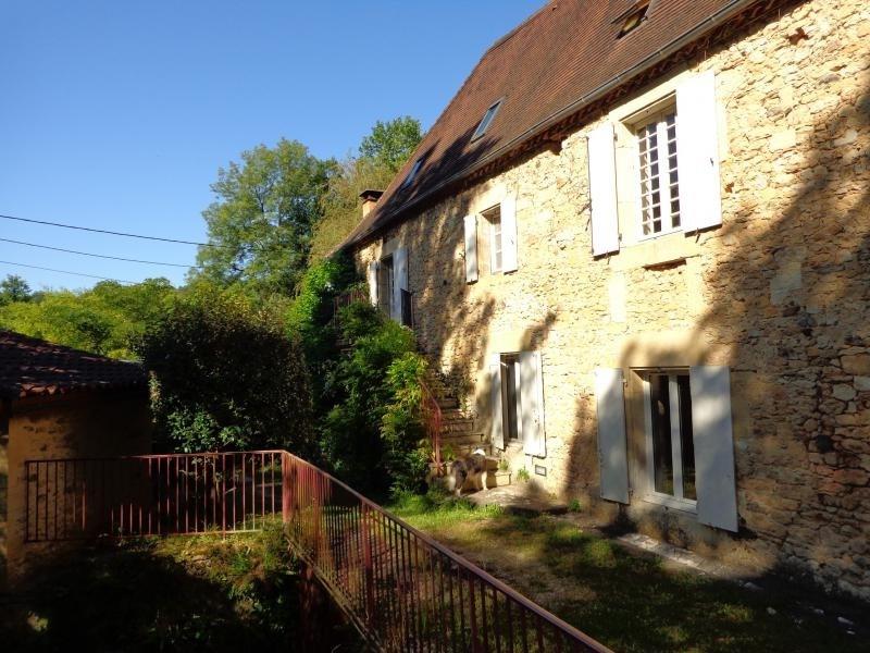 Vente de prestige maison / villa Sagelat 664900€ - Photo 2