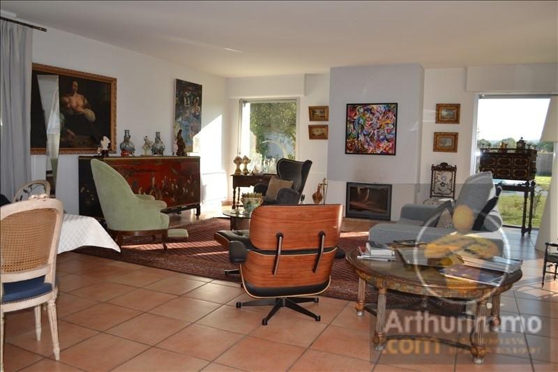 Vente de prestige maison / villa Tarbes 520000€ - Photo 3