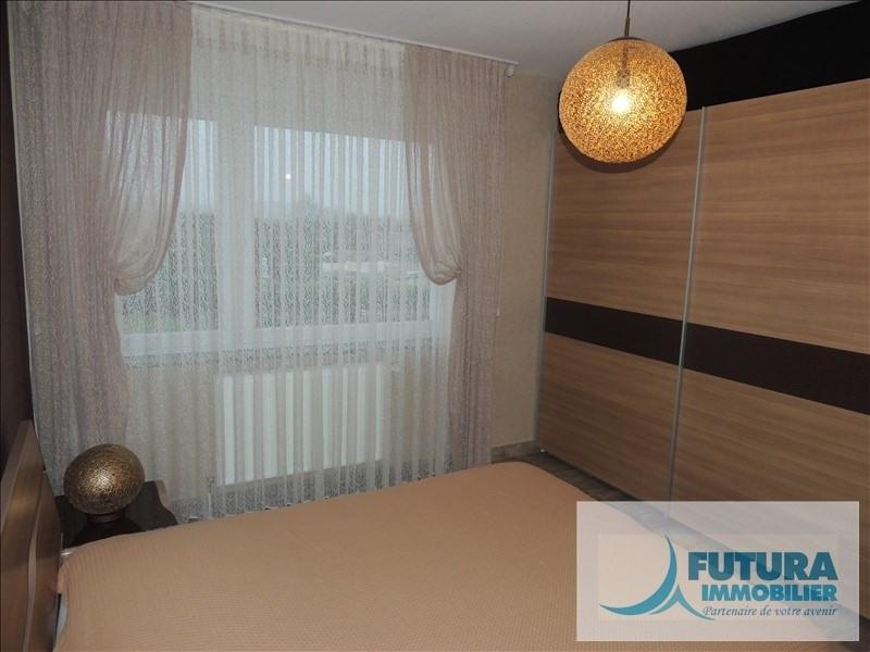 Sale house / villa Bouzonville 278000€ - Picture 9