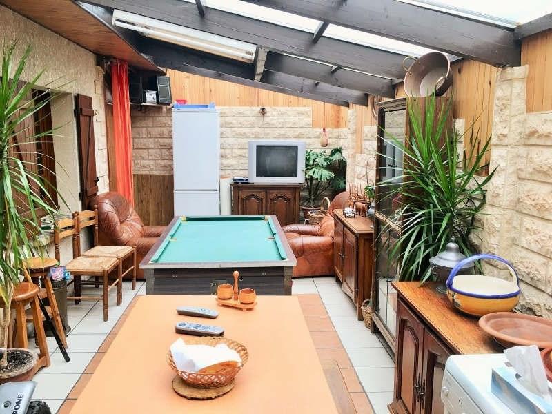 Vente maison / villa Argenteuil 369000€ - Photo 6