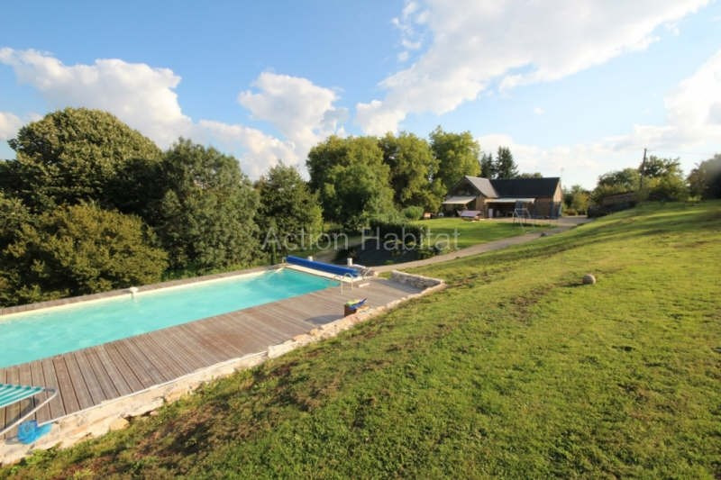 Sale house / villa Privezac 399000€ - Picture 2