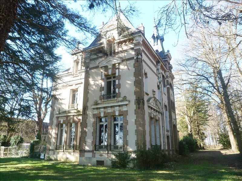 Deluxe sale house / villa Secteur charny 826000€ - Picture 2