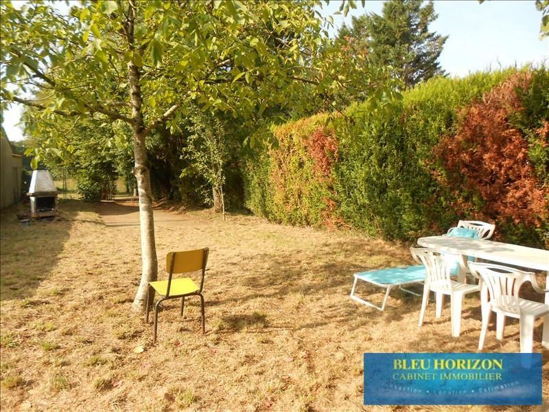 Sale house / villa St mars de coutais 97000€ - Picture 3