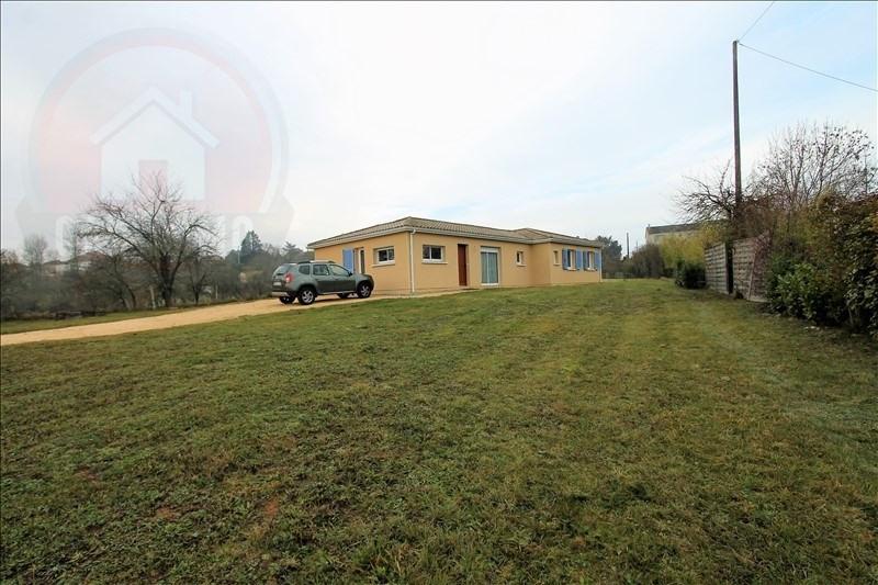 Vente maison / villa Beaumont 186000€ - Photo 2