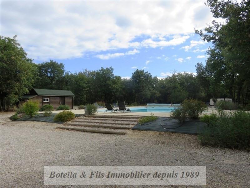 Sale house / villa St remeze 452000€ - Picture 1
