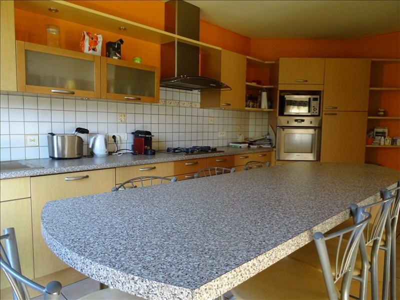 Revenda casa Quimper 299000€ - Fotografia 5