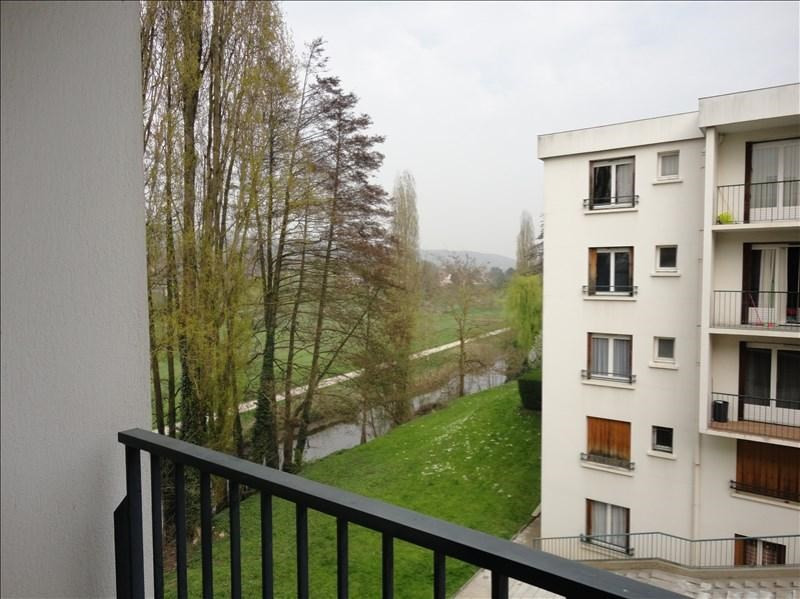 Location appartement Bures sur yvette 585€ CC - Photo 2