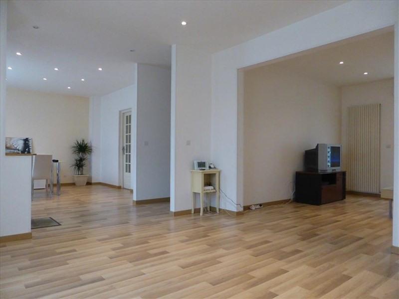 Sale house / villa Verneuil en halatte 249000€ - Picture 1