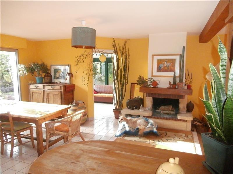 Sale house / villa Ifs 252000€ - Picture 4