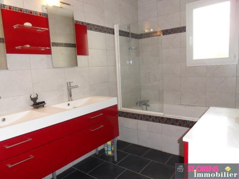 Vente de prestige maison / villa Saint-orens 10 minutes 575000€ - Photo 9