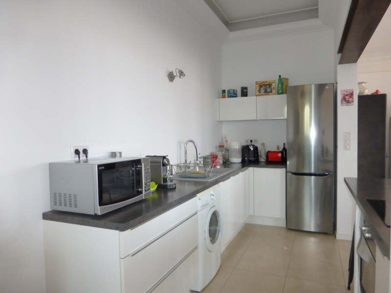 Sale apartment Toulon 285000€ - Picture 5