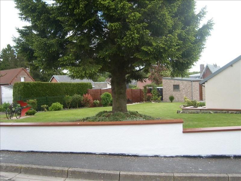 Sale house / villa St quentin 174000€ - Picture 3