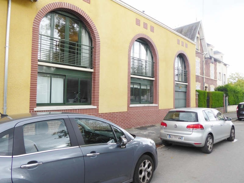Sale office Chantilly 128 500€ - Picture 2