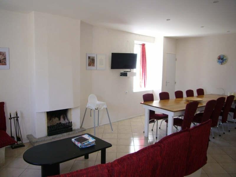 Sale house / villa St pardoux la riviere 577500€ - Picture 10