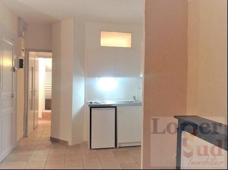 Location appartement Montpellier 450€ CC - Photo 1