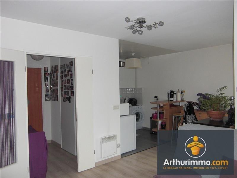 Rental apartment Les pavillons sous bois 630€ CC - Picture 5