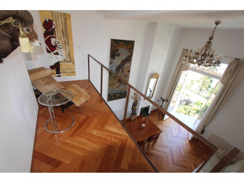 Deluxe sale apartment Nice 595000€ - Picture 10