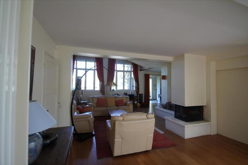 Sale house / villa Bois le roi 725000€ - Picture 5