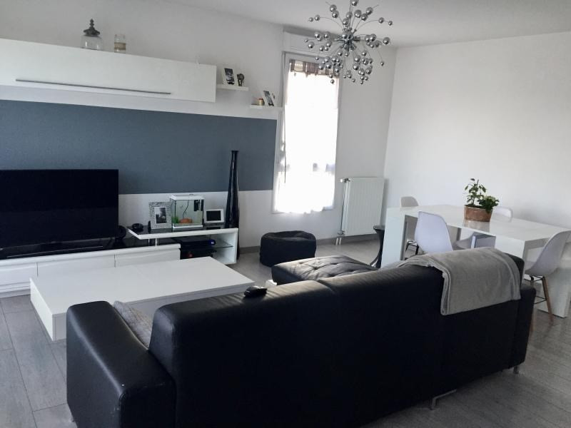 Sale apartment Orgeval 218 500€ - Picture 2