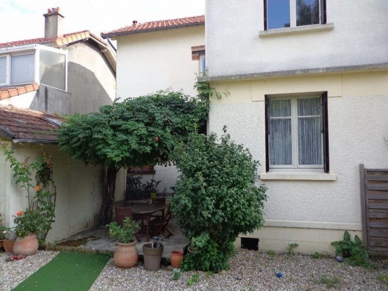 Vente maison / villa Soisy sous montmorency 380000€ - Photo 5