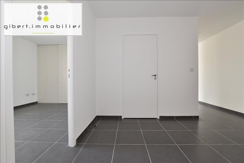 Vente appartement Le puy en velay 198000€ - Photo 3