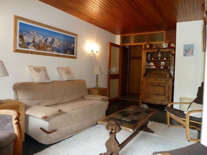 Sale apartment Chamonix mont blanc 495000€ - Picture 3