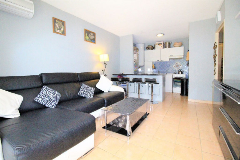 Vente appartement Cannes 157 250€ - Photo 1
