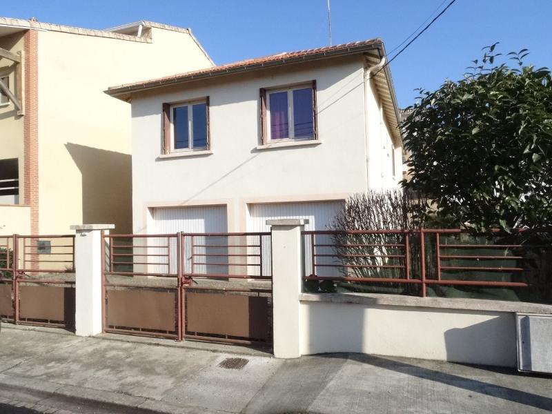 Sale house / villa Agen 135000€ - Picture 1