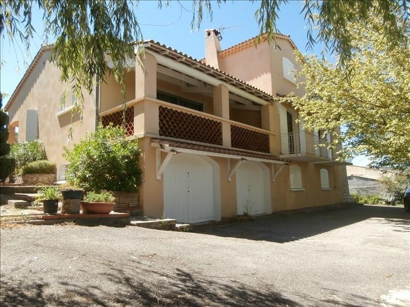 Sale house / villa Manosque 393000€ - Picture 1