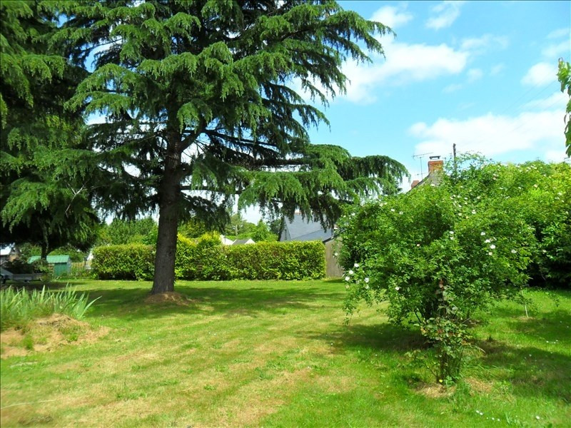 Vente terrain Le dresny 38500€ - Photo 1