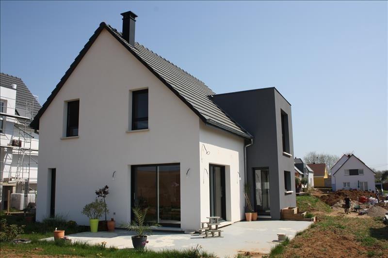 Vente maison / villa Rohr 388500€ - Photo 5