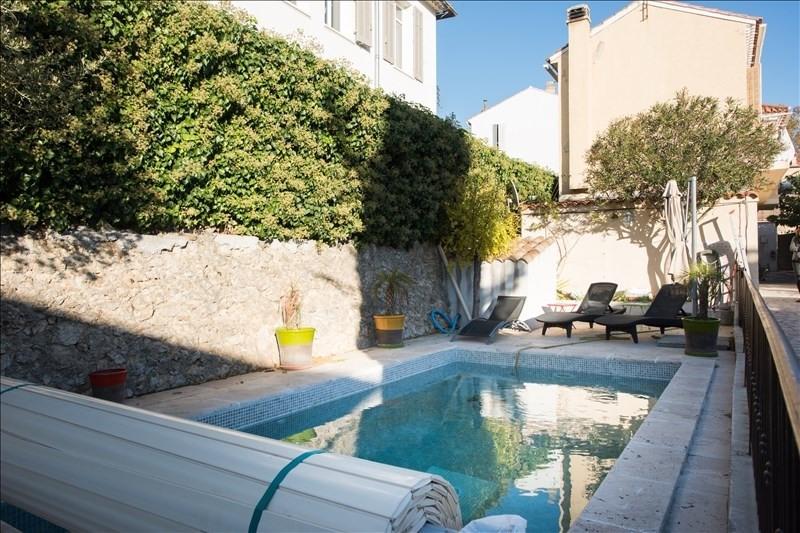 Venta  casa Toulon 514500€ - Fotografía 1