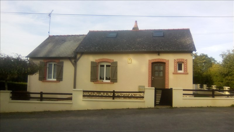 Vente maison / villa Chateaubriant 147 700€ - Photo 4