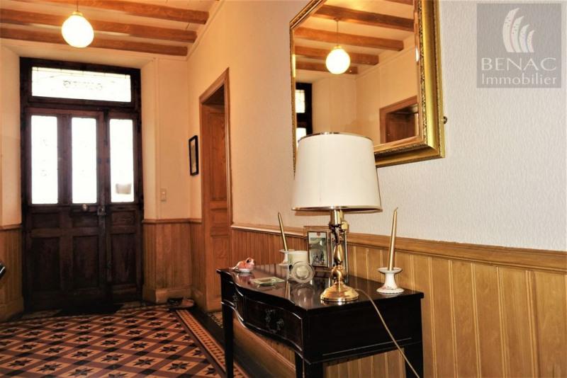 Verkauf von luxusobjekt schloss Gaillac 655000€ - Fotografie 5