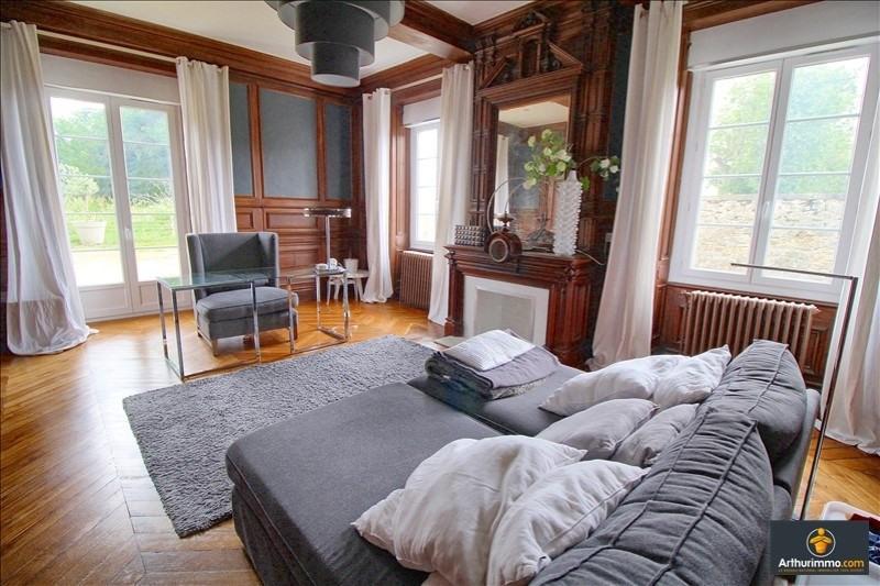 Vente de prestige appartement Heyrieux 460000€ - Photo 2
