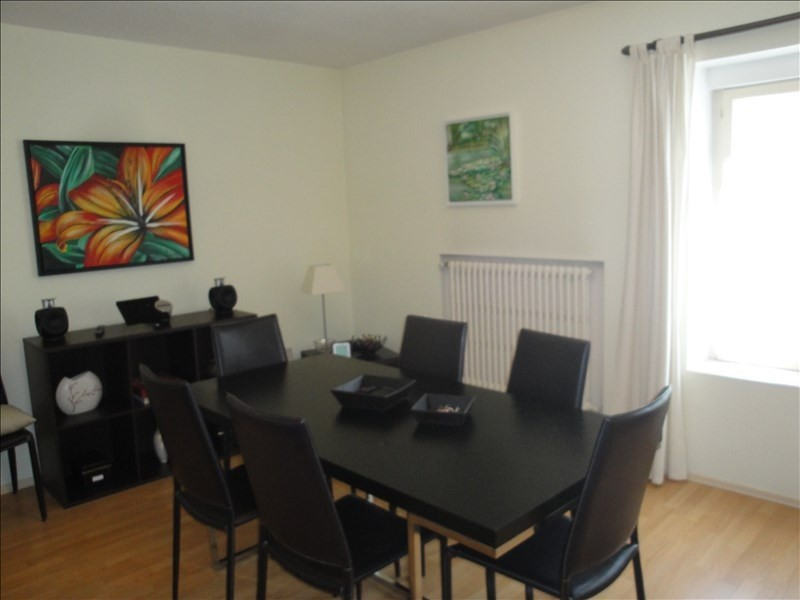 Vente appartement Mandeure 110 000€ - Photo 5