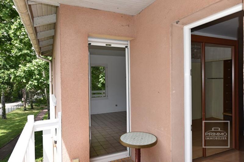 Sale apartment Lissieu 145000€ - Picture 2