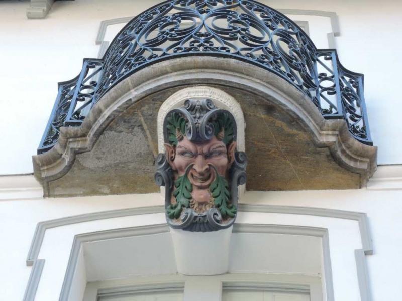 Sale apartment Bagneres de luchon 217000€ - Picture 1