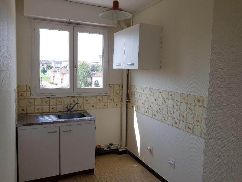 Sale apartment Limoges 38500€ - Picture 2