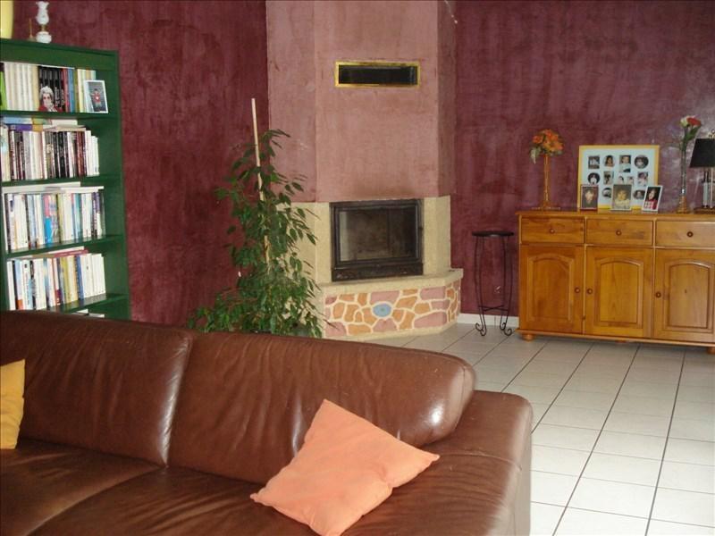 Vente maison / villa Le peage de roussillon 199000€ - Photo 2