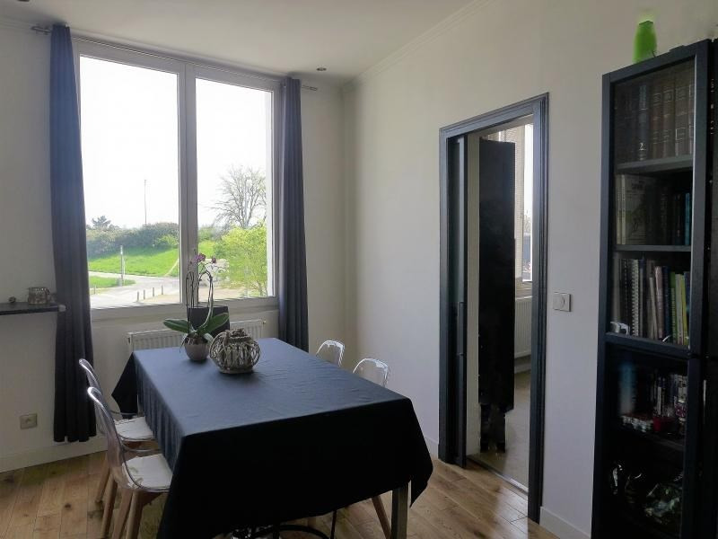Sale apartment Metz 160000€ - Picture 2