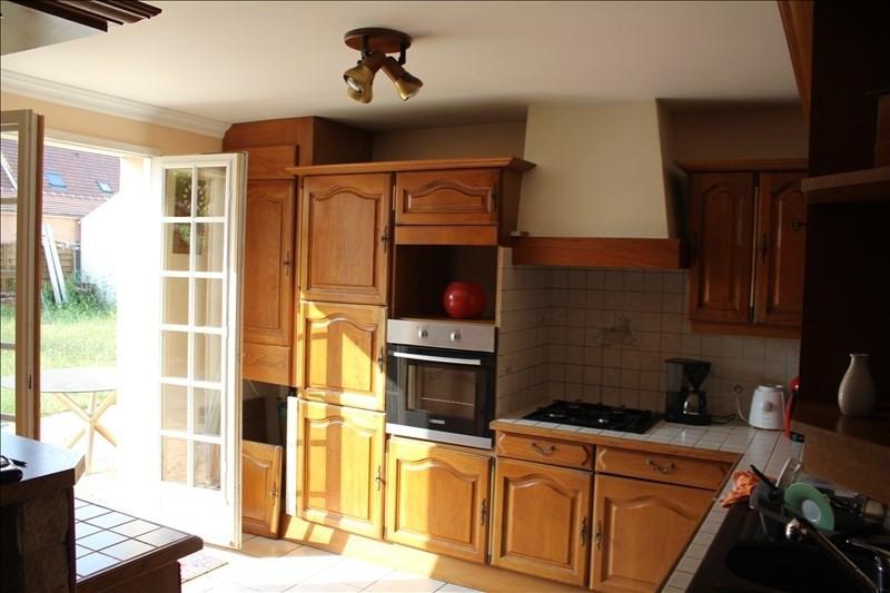 Venta  casa Gallardon 275600€ - Fotografía 4