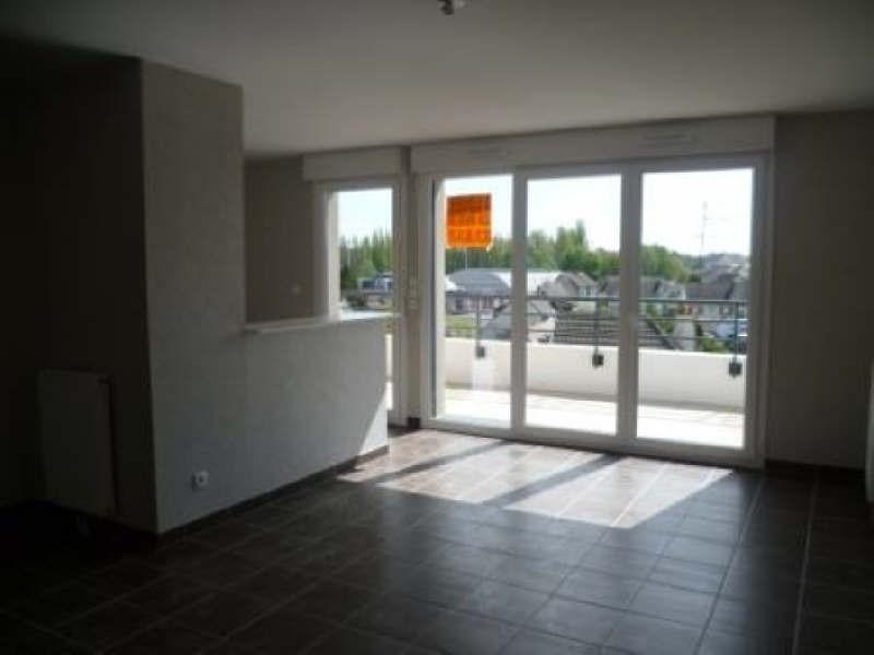 Location appartement Mondeville 700€ CC - Photo 2