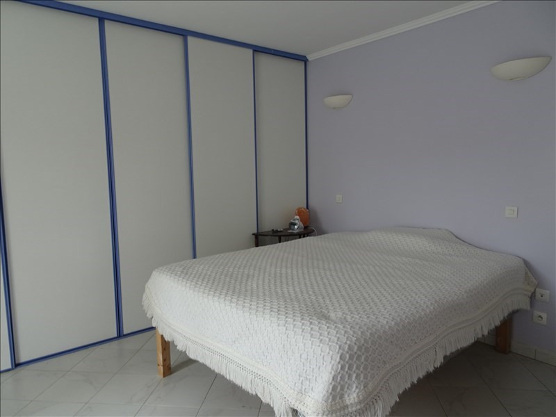 Sale house / villa Mauze sur le mignon 288750€ - Picture 6