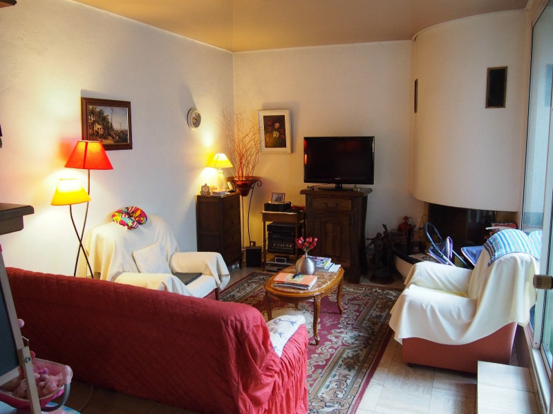 Vente maison / villa Maisons alfort 523 000€ - Photo 1