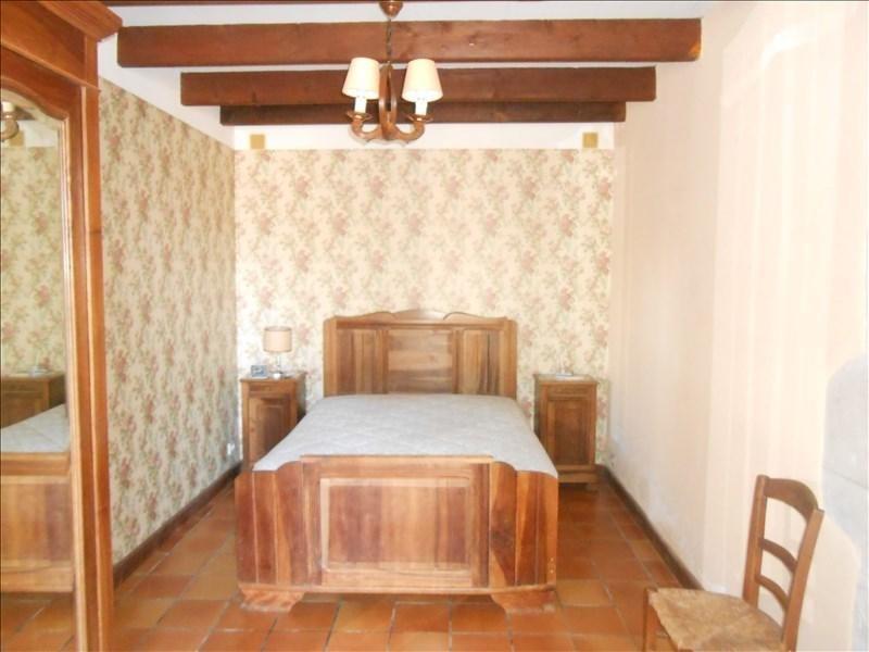 Sale house / villa Aulnay 99360€ - Picture 5