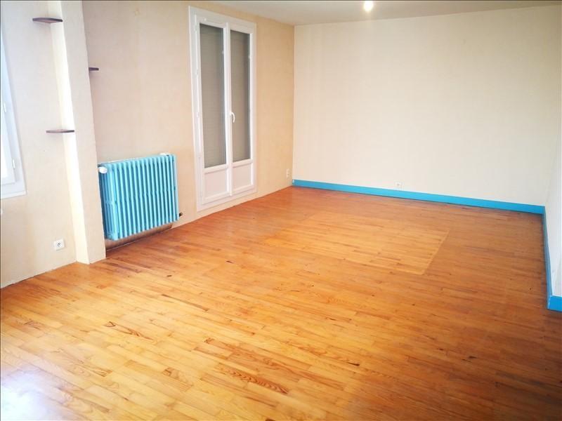 Vendita appartamento Anglefort 142000€ - Fotografia 2